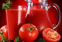 آیا رگه های سفید داخل گوجه فرنگی سرطان زاست؟