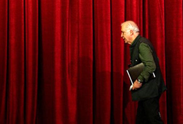 خسرو سینایی: برای موفقیت سینمای مقاومت در دنیا باید فیلمهای خوب بسازیم