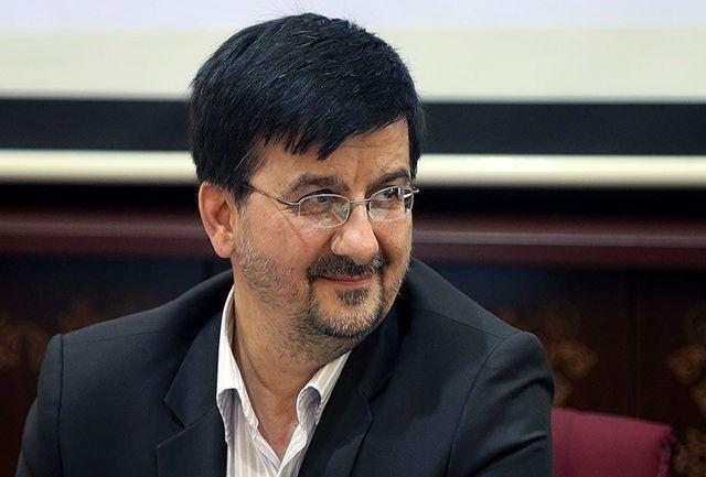 معاون وزیر ورزش و جوانان از فدراسیون قایقرانی بازدید کرد/ دیدار دکتر احمدی با امینی