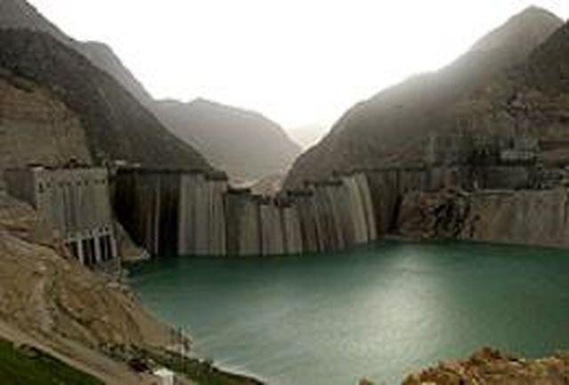 آب آشامیدنی شهرستان لالی تامین میشود