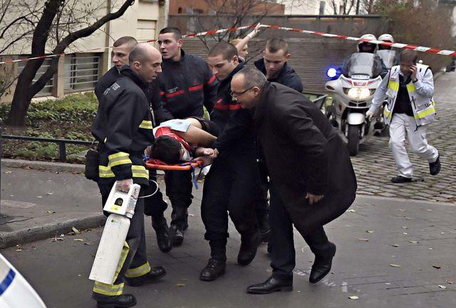 افزایش حملات اسلام هراسانه در فرانسه