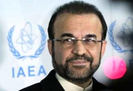 امضای سند بازطراحی راکتور اراک موفقیتی دیگر در مناسبات ایران و چین است