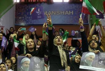 کرمانشاه در آستانه حضور دکتر روحانی
