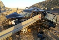 تصادفات جاده ای در فارس 3 کشته و 31 مجروح در بر داشت