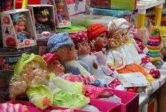 آغاز به کار نمایشگاه اسباب بازی و دومین نمایشگاه مادر و نوزادو هشتمین نمایشگاه ملزومات جهیزیه، سفره عقد و گل آرایی در شیراز