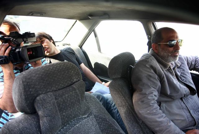 «آن مرد آمد» مستندی با اقتباس داستانی از تاکسی نوشت هاست