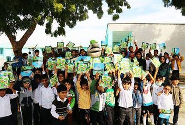 200 دانشآموزان بندرعباسی همیار فضای سبز شدند