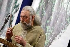 نمایش پرتره مشاهیر موسیقی ایران در آمل