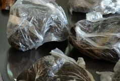 کشف 2کیلو و 500گرم انواع مواد مخدر در قزوین