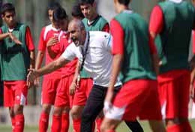 دوستی مهر 27 بازیکن را دعوت کرد