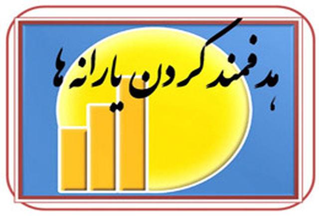 اجرای هدفمندی یارانهها ورود ایران به مرحله جدیدی از تحولاتاقتصادی است