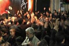 مداحی نوستالژیک حاج حسین فخری/ ببینید