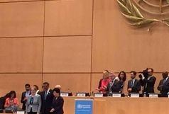مدیرکلی سازمان جهانی بهداشت به اتیوپی رسید