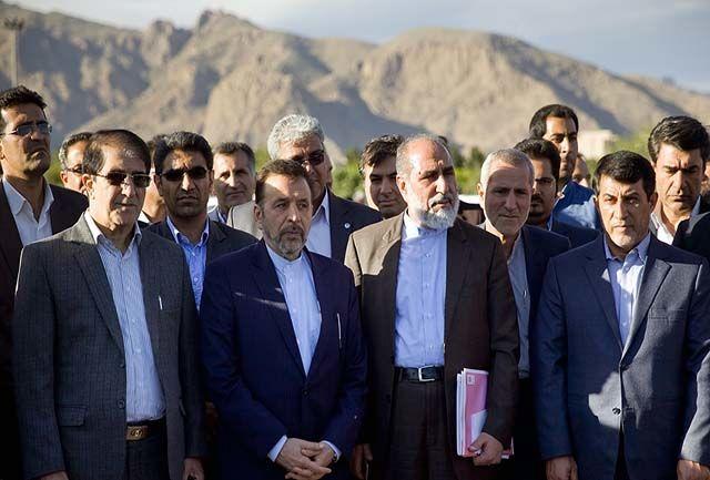 کرمانشاه در توسعه ICT به الگویی در کشور تبدیل میشود