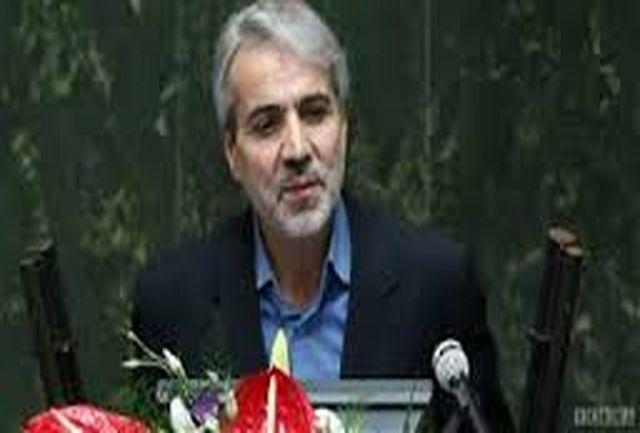 نوبخت بر لزوم اصلاح نظام بودجهریزی در کشور تاکید کرد