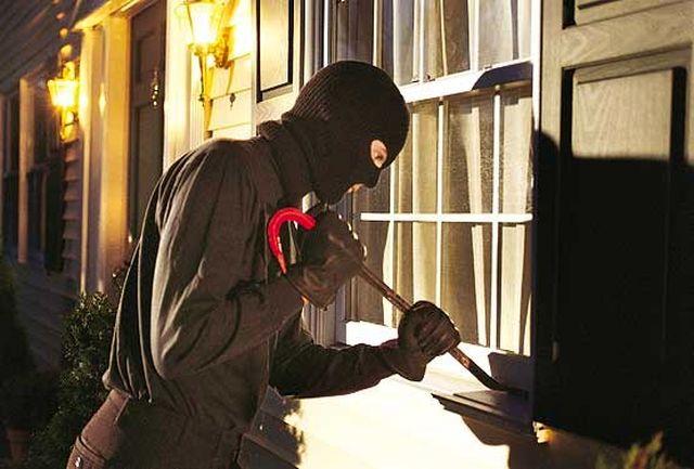 کاهش 7 درصدی سرقت طی 7 ماه گذشته در کشور