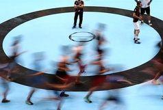 اردوی تیم ملی کشتی آزاد بزرگسالان برگزار میشود