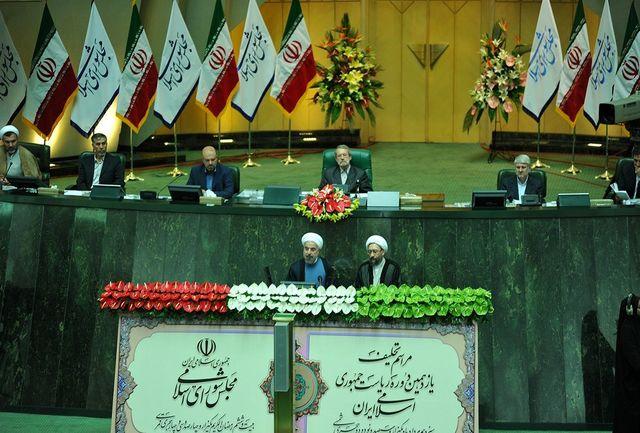 اتفاقی بزرگ در تهران؛ بی سابقه ترین مراسم تحلیف شنبه برگزار می شود