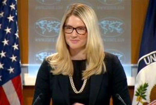 در مذاکرات هستهای ایران به پیشرفتهایی رسیدهایم