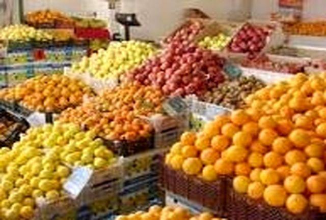 ذخیره سازی بیش از 900تن پرتقال در چهارمحال وبختیاری
