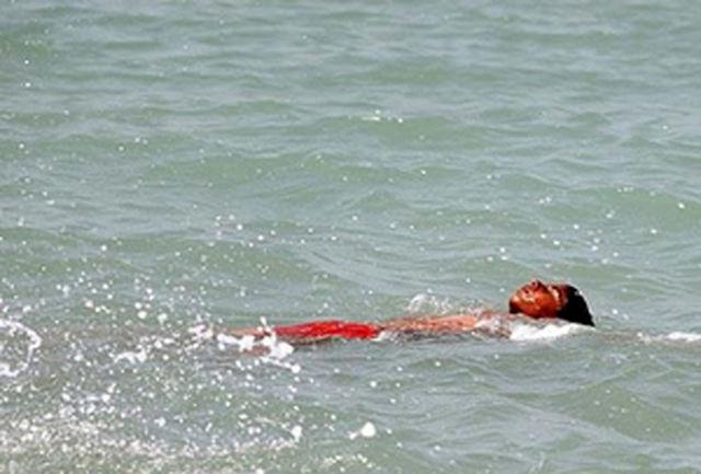 جان باختن دو جوان در رودخانه زاینده رود
