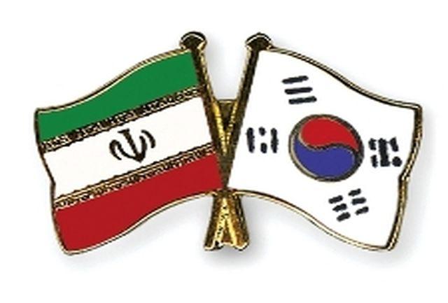 احمد معصومی فر سفیر ایران در کره شد