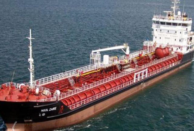 نخستین محموله صادراتی نفت کوره از عسلویه بارگیری شد