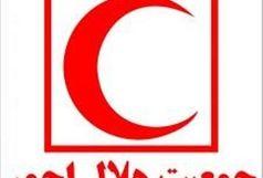 مراجعه وبهره مندی بیش از 25 هزار نفر از خدمات پستهای نوروزی جوانان هلال احمرآذربایجان شرقی