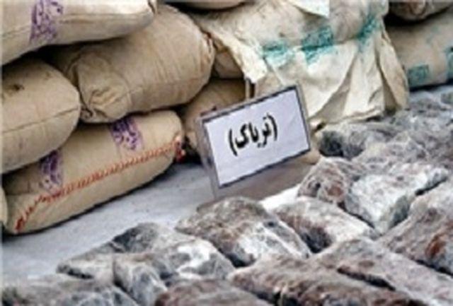 بیش از 144 کیلو گرم مواد مخدر در نائین کشف شد
