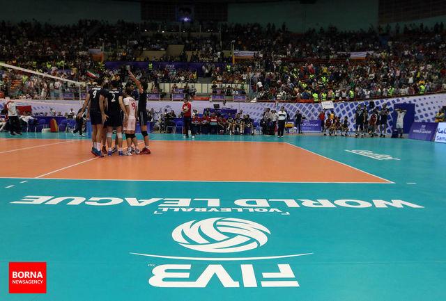 14 بازیکن ایران در هفته دوم معرفی شدند
