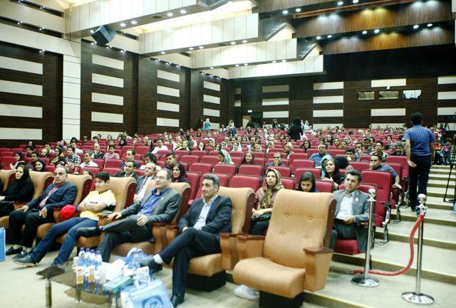 مراسم پاسداشت روز پزشک درغرب تهران برگزارشد