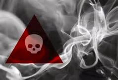 خطر گازگرفتگی را جدی بگیرید