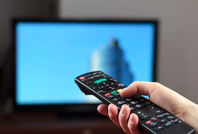 برنامههای تلویزیون در دهه آخر صفر