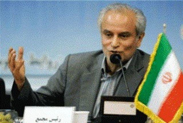 دکتر سجادی: سیاست جدی وزیر ورزش بی طرفی است