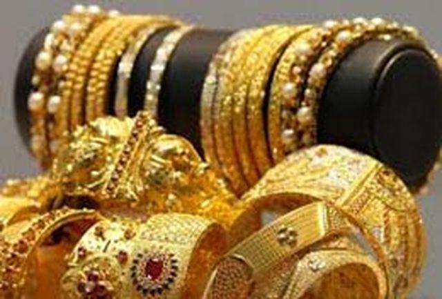 رشد 10درصدی تولیدات طلاو جواهر