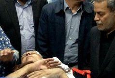 جزئیات مصدومیت نماینده تهران در تصادفی مرگبار