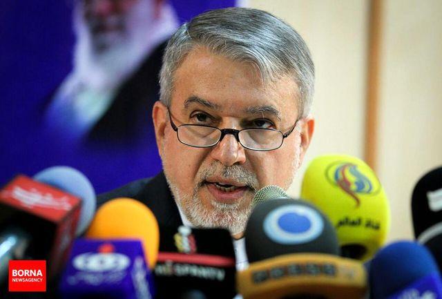 صالحی امیری: در حال انجام اقدامات منسجم و سازمان یافته برای ایثاگران هستیم