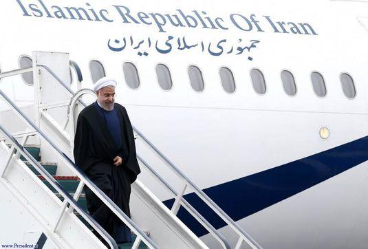 رئیس جمهوری پنج شنبه به گیلان سفر می کند
