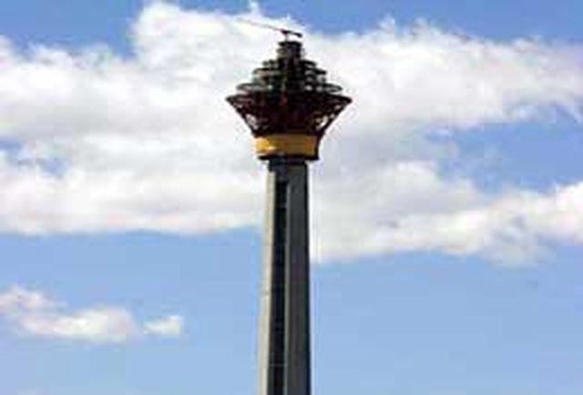 برج میلاد ثبت ملی میشود