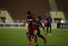 واکنش AFC به شکست سنگین پرسپولیس+ عکس