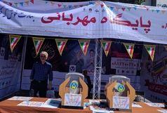 وزیر کشور ۳۰ میلیون تومان به جشن نیکوکاری بوشهر کمک کرد