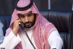 فصل آخر از کودتای دربار عربستان