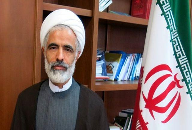 ملت انقلابی ایران برغم دوری جغرافیایی پیمانی ناگسستنی با فرمانده فیدل برقرار کرد