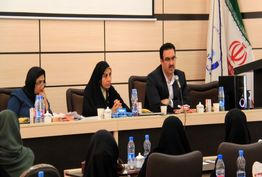 حضور زنان در عرصه های اجتماعی در دولت تدبیر و امید بی سابقه است
