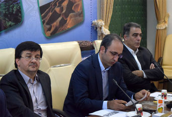 سفر دکتر احمدی،معاون وزیر ورزش و جوانان به زاهدان