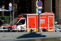 حمله تروریستی این بار در اسپانیا