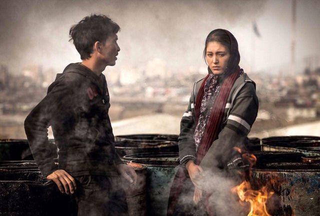 جایزه بازیگری جشنواره فیلم مراکش برای «رفتن»