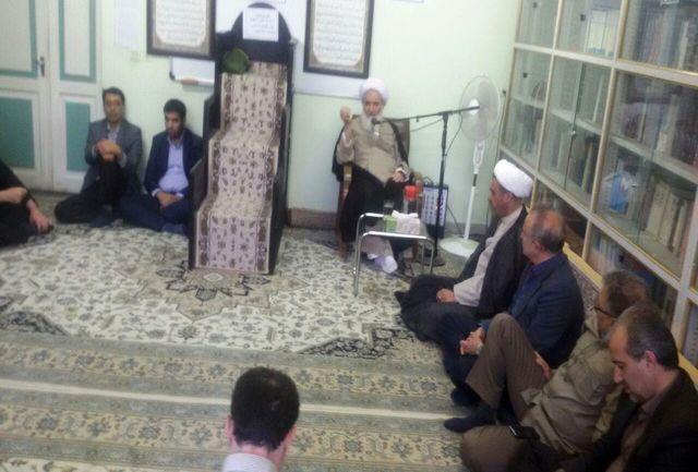 مسکن از تاکیدات اسلام و اولویت های نظام اسلامی است