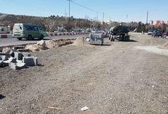 سه پروژه عمرانی سازمان آرامستان های شهرداری تبریز به بهره برداری رسید