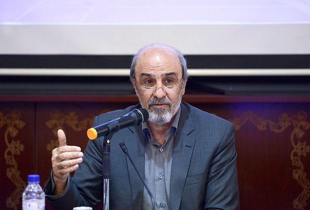 دکتر گودرزی: هدف نهایی همه ما سربلندی ایران از منظر ورزش است